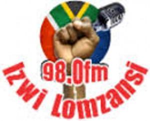 Izwi Lomzansi 98.0 FM