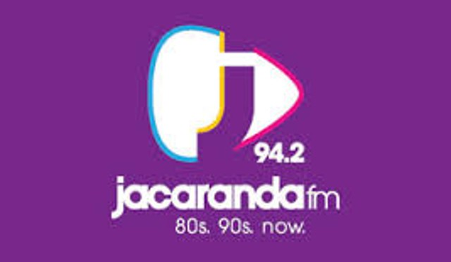 Jacaranda FM | Broadcast Media