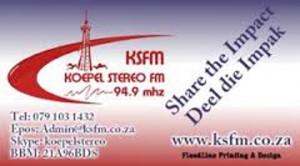 Koepel Stereo (KSFM 94.9)