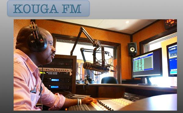 Kouga FM