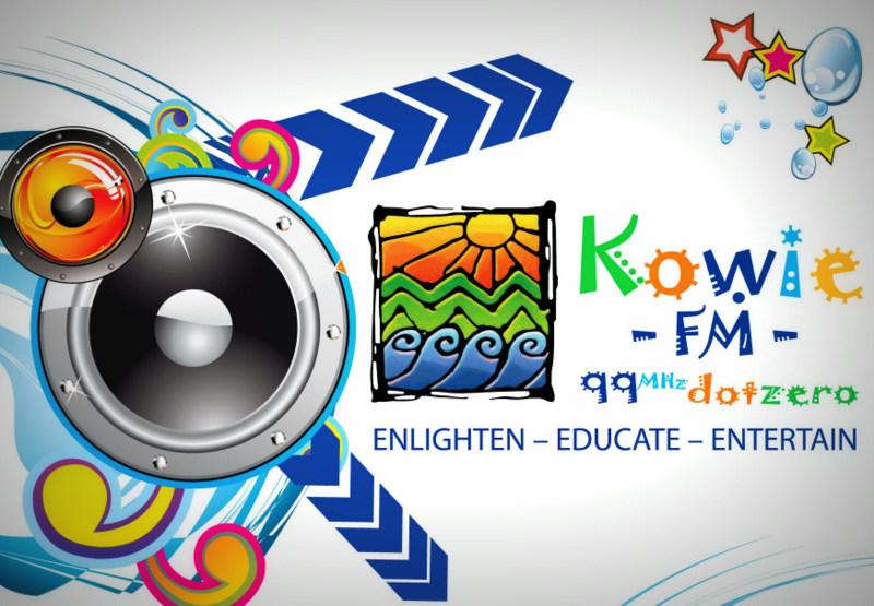 Kowie FM 99 Dot Zero