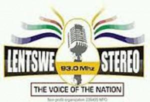 Lentswe Community Radio