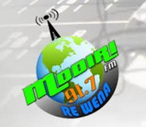 Modiri FM