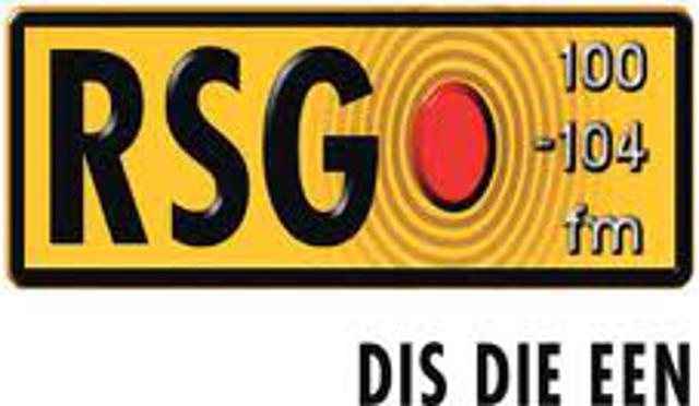 RSG (Radio Sonder Grense)