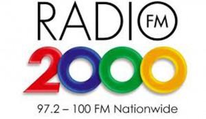 2000 FM (Radio 2000)