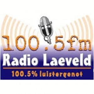 Radio Laeveld 100.5FM Stereo