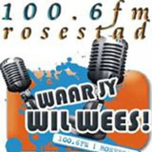 Radio Rosestad 100.6 FM
