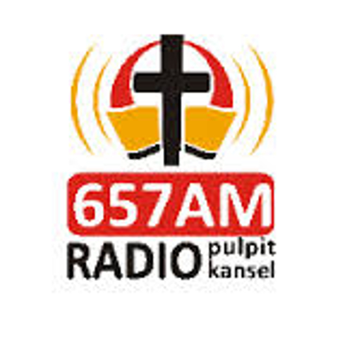 Radiokansel / Radio Pulpit