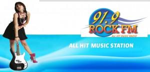 Rock FM 91.9