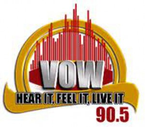 Voice of Wits (VOW FM) 90.5