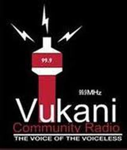 Vukani Community Radio