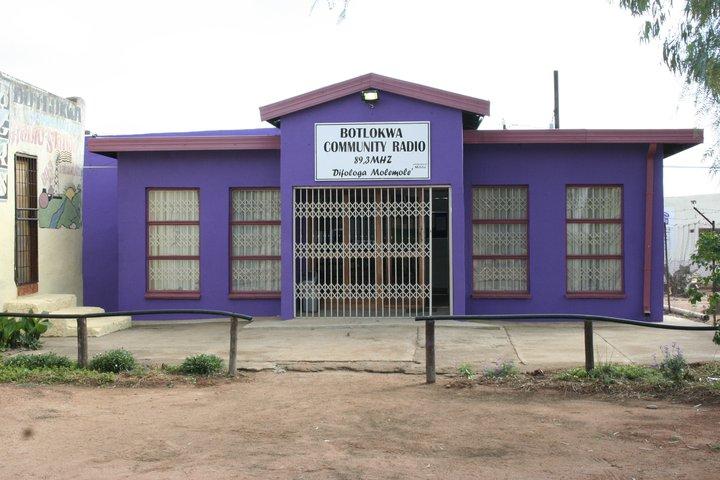 Botlokwa Community Radio 89.3FM