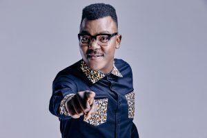 Mo, aka Toll A$$ Mo, is the new host of SA's Got Talent.