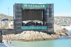 Sold-out Jazz on the Rocks Music Festival promises stellar line up for 2017
