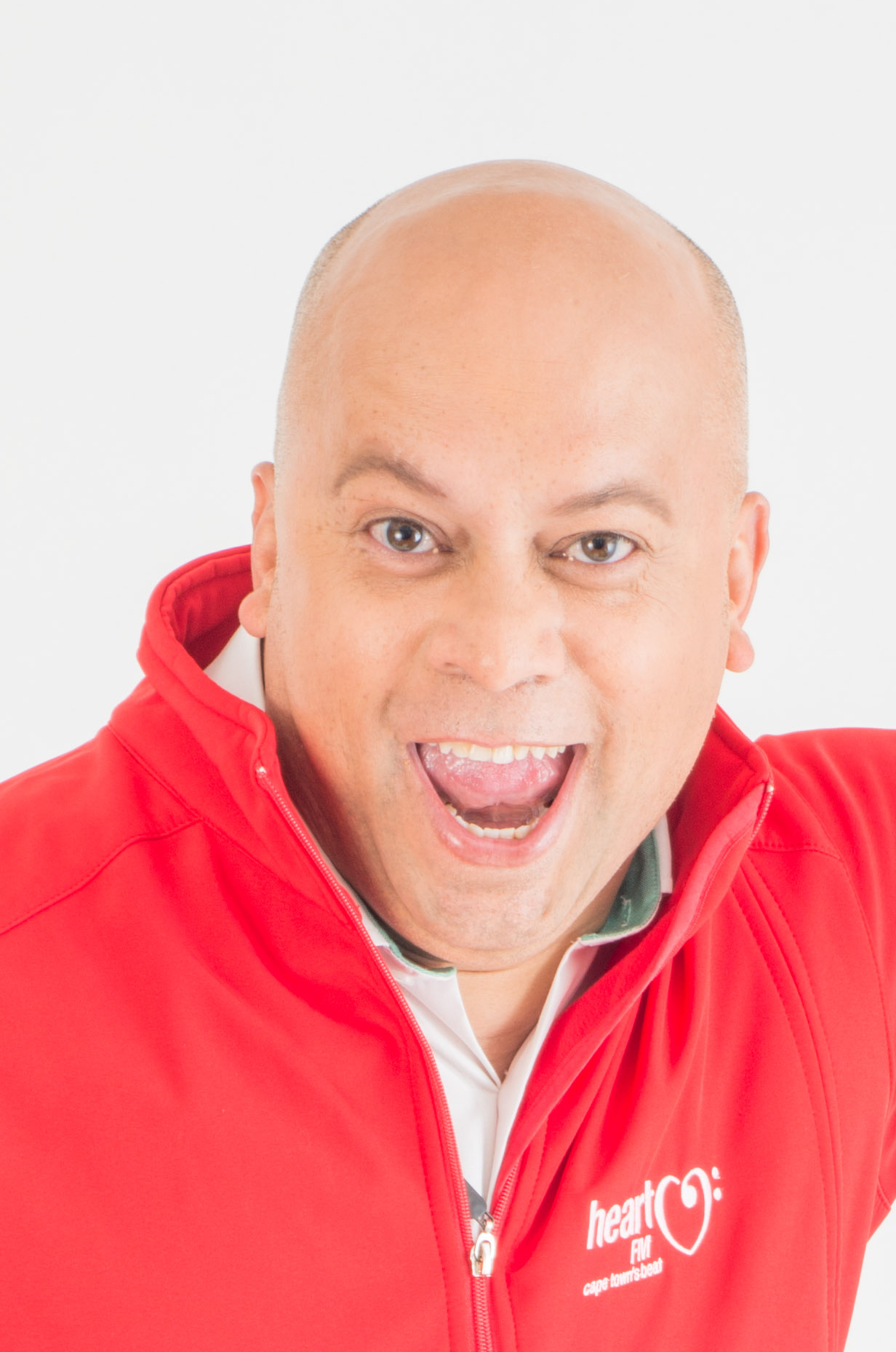 Jeremy Harris joins popular afternoon drive show